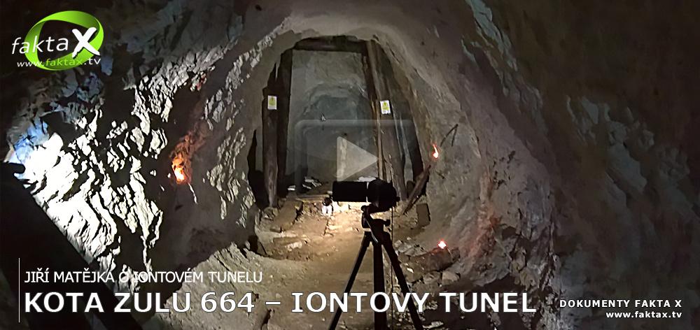 Iontový tunel